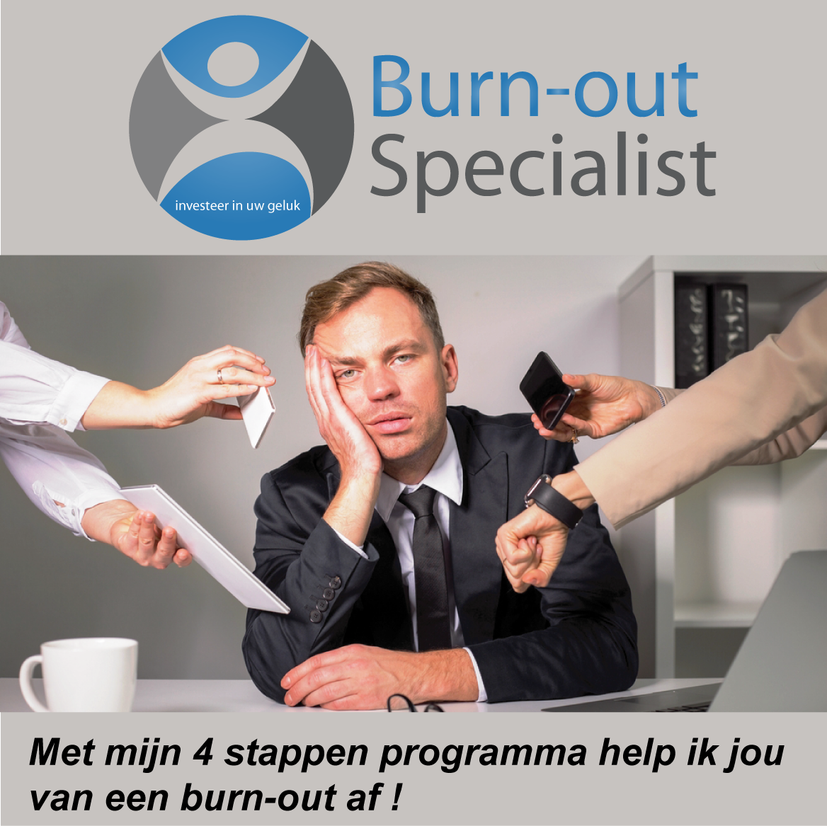 Burn-out Specialist