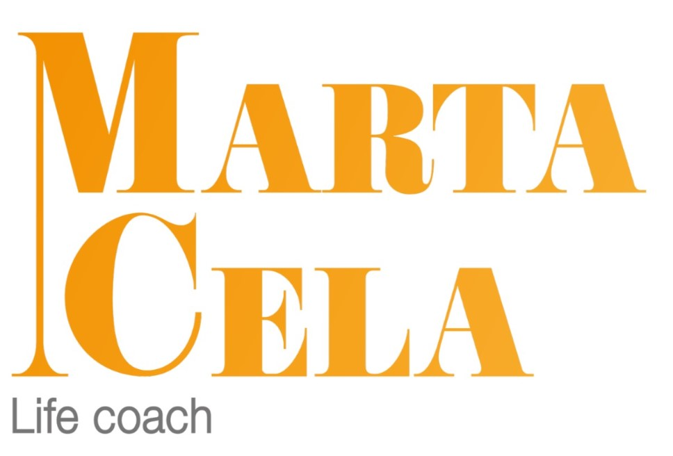 Life coaching - Marta Cela Coaching