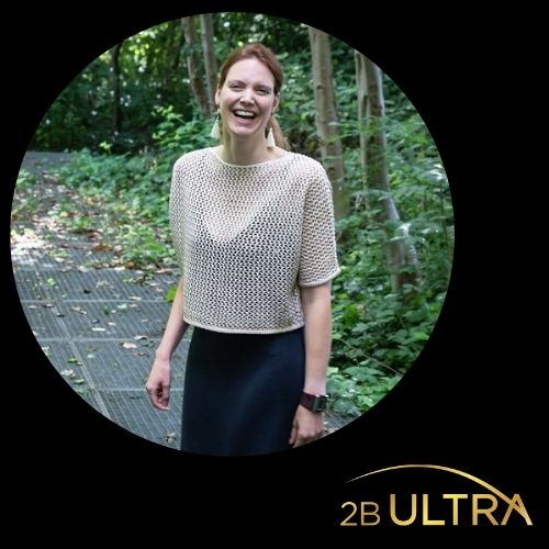 Loopbaanbegeleiding - Sharon Cobert - 2B Ultra