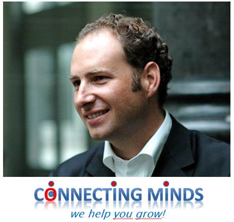 Business coaching - Connecting Minds