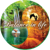 Stress en burn-out coaching - Balance in Life